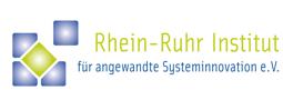 Logo Rias Web