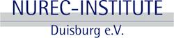 Nurec Logo 2012_web_klein